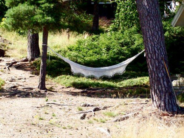 Ifall vi ville vila lite...