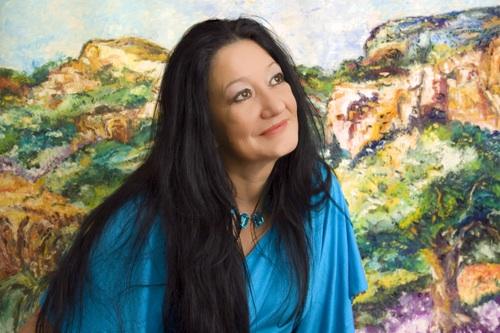 Jeanine Jansson - Konstnär