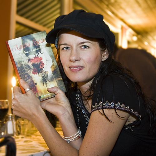 Malin Berghagen :D