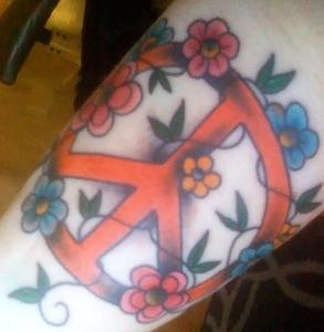 peace-flowers